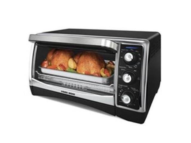 APPLICA TO1640B Convection Countertop Oven - Newegg.com