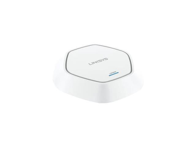 Linksys Lapn600 Ieee 802.11n 54 Mbps Wireless Access Point