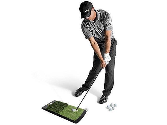 SKLZ Golf Launch Pad Hitting Mat Sports LP01-000-04