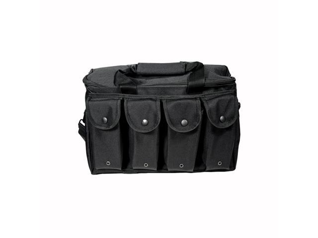 UTG Leapers Tactical Shooters Bag Black PVC-M6800