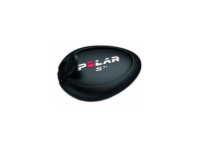 Polar S3+ Stride Sensor Set 2.4GHz - 91039283