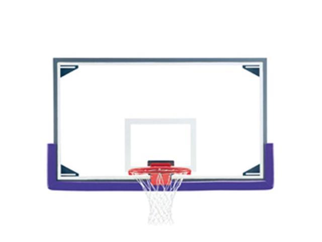 Gared 1091974 Gared AFRG42 Aluminum Frame Backboard Basketball Backboards