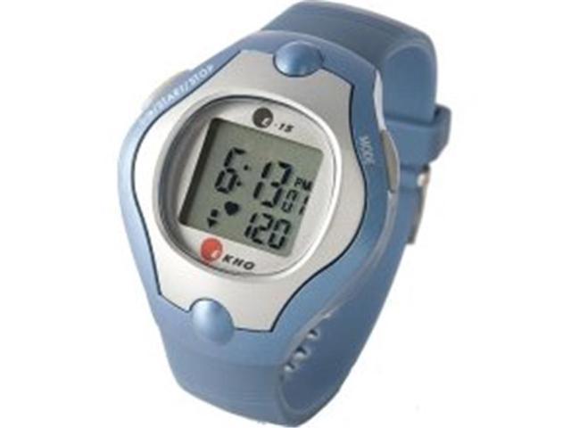 Sport Supply Group 1137484 Ekho E-15 Heart Rate Monitor - Fitness Heart Rate Monitors