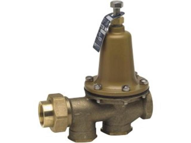 water pressure reducing valve 1 sweat x 1 fip lead free hydronic. Black Bedroom Furniture Sets. Home Design Ideas