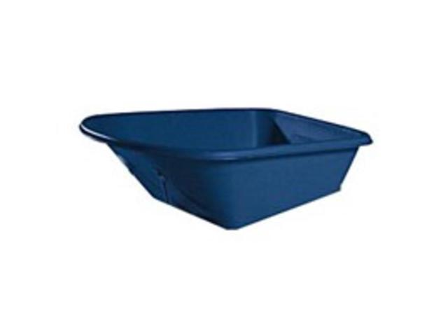 Whlbrw Tray Poly 5.75Cu Mp575 UNION TOOLS (WHEELBARROWS) Wheelbarrow Parts