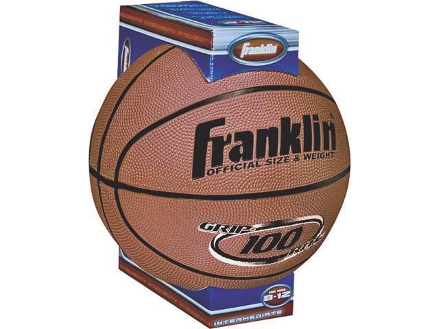 Franklin 7107 Grip-Rite 100 Basketball