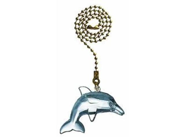 Dolphin Pull Chain Westinghouse Lighting 77134 030721771347