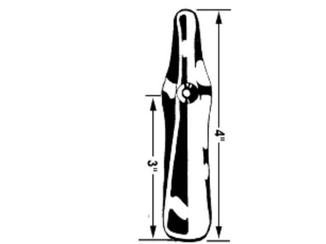Speakman Handle Tapco Faucet Repair Parts And Kits Spe 04 0322