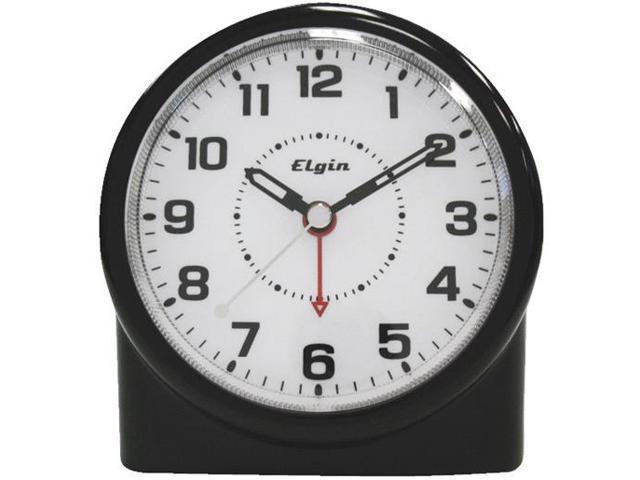 QUARTZ ALARM CLOCK 14080-Newegg.com