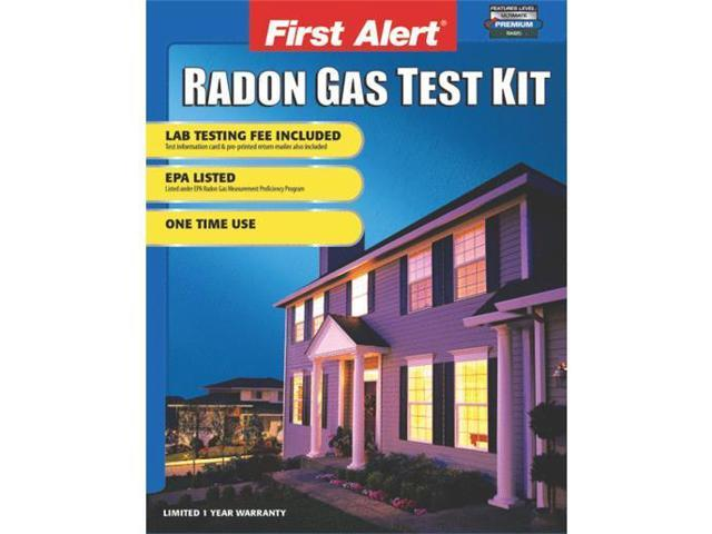 Radon test kit rd1 - The office radon test kit ...