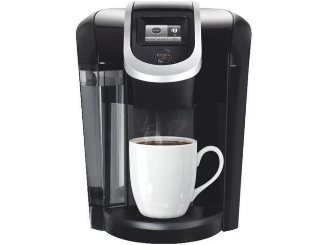 Combo Coffee Maker And Keurig : K350 KEURIG 2.0 BREWER 114590-Newegg.com