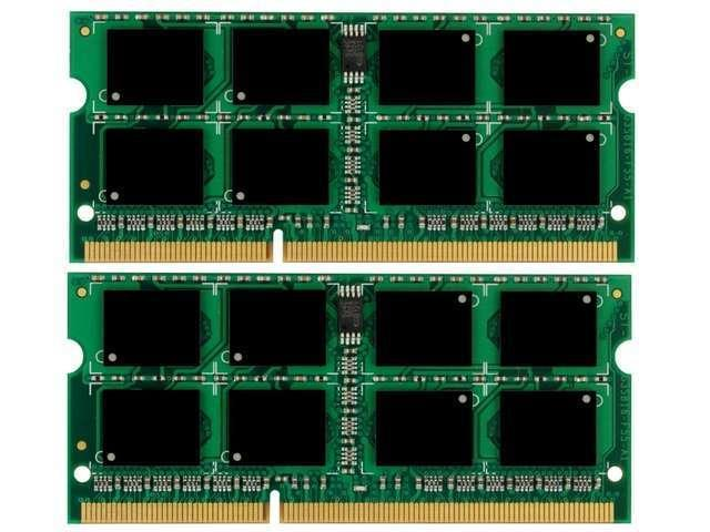 8GB 2X4GB Memory SODIMM DDR3 1066 Apple iMac Core 2 Duo 2.66 24