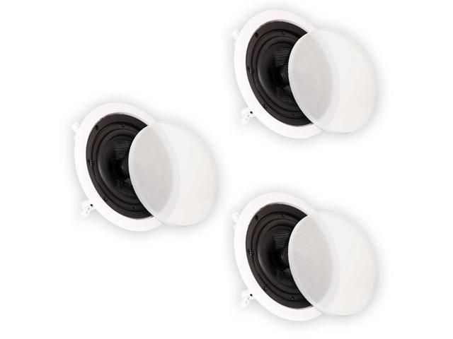 Theater Solutions TSS6C In Ceiling 6.5