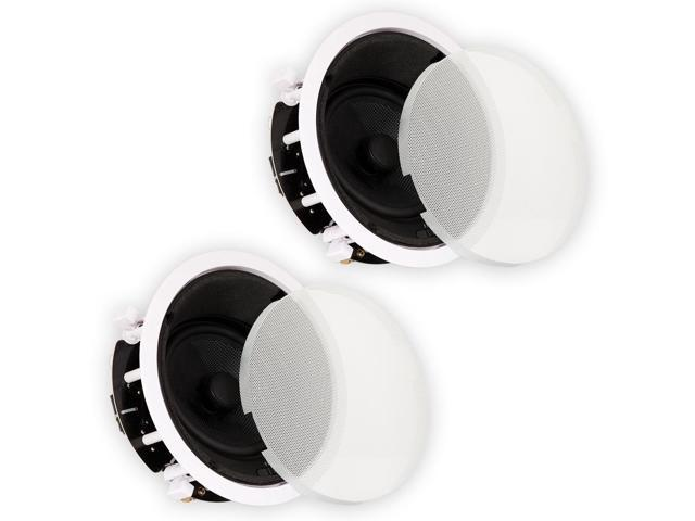 Theater Solutions TSS6A Home Theater Deluxe In Ceiling 6.5