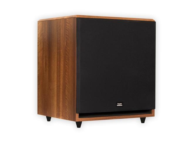 Theater Solutions SUB15FM Home Theater Powered 15