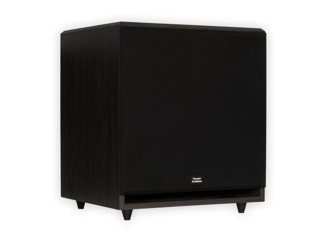 Theater Solutions SUB15F Home Theater Powered 15