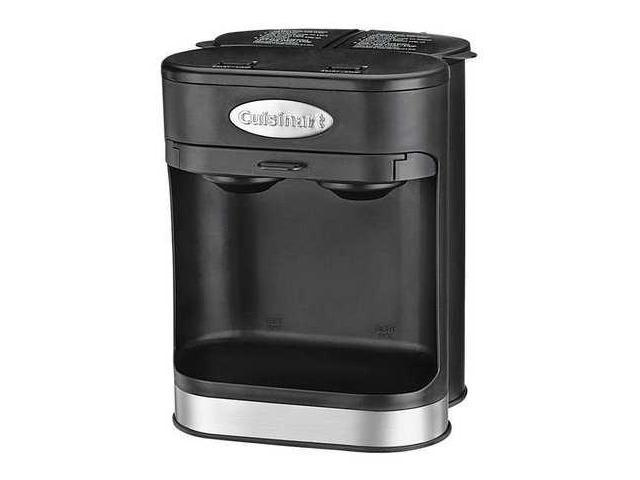 CUISINART WCM19 Coffee Maker,Black,2 Cup-Newegg.com