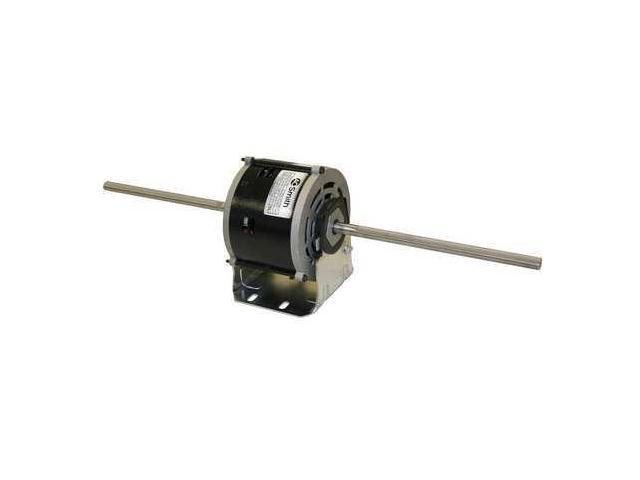 Century Cs89 Brushless Dc Motor Ecm 1 10 Hp 1100 Rpm