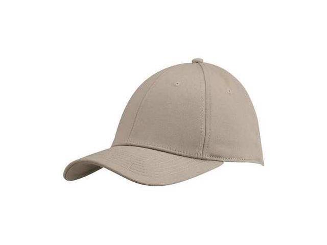 propper f55851l248l xl baseball hat wide brim khaki l xl
