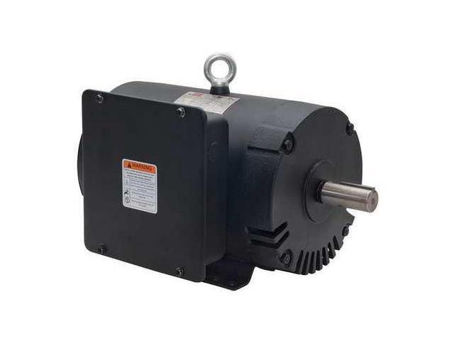 Air Compressor Motor Dayton D184t3s4a C