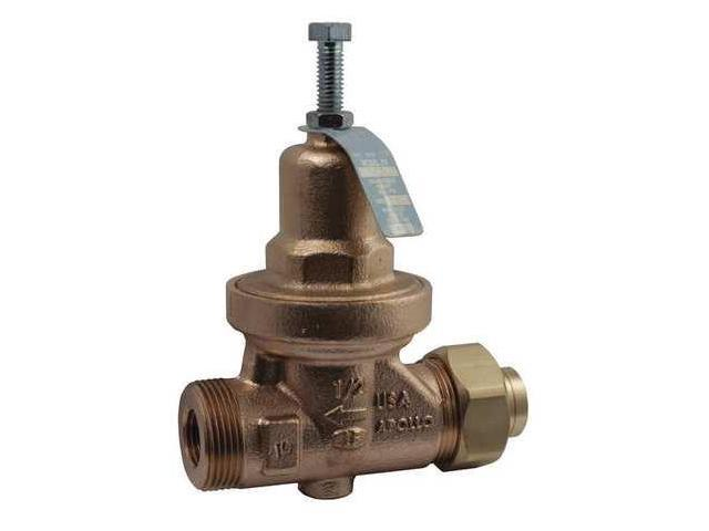 apollo 36lf30601 water pressure reducing valve 1 1 4 in. Black Bedroom Furniture Sets. Home Design Ideas