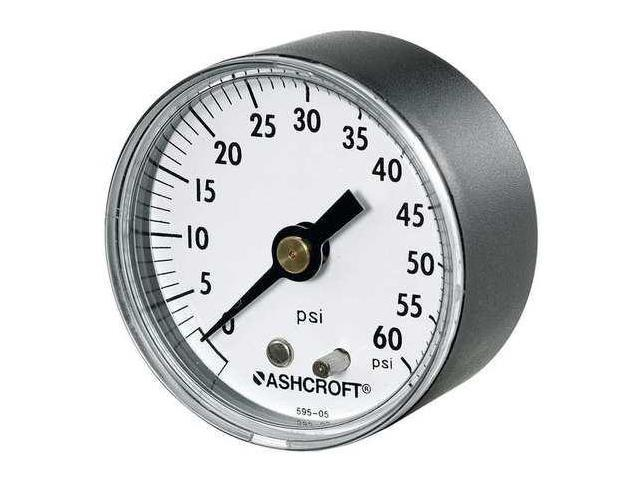 Ashcroft Compound Gauges : Compound gauge ashcroft w ph bv newegg