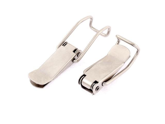 Toolboxes Suitcases Spring Loaded Toggle Latch 2Pcs