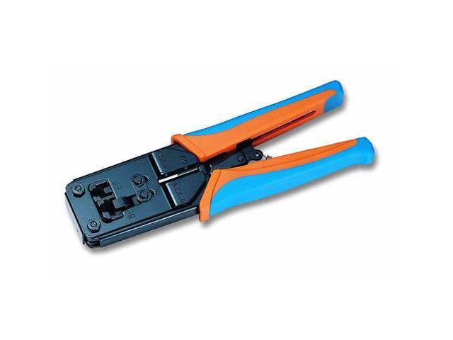 ethernet network rj45 crimper rj12 crimping tool by battleborn cable. Black Bedroom Furniture Sets. Home Design Ideas