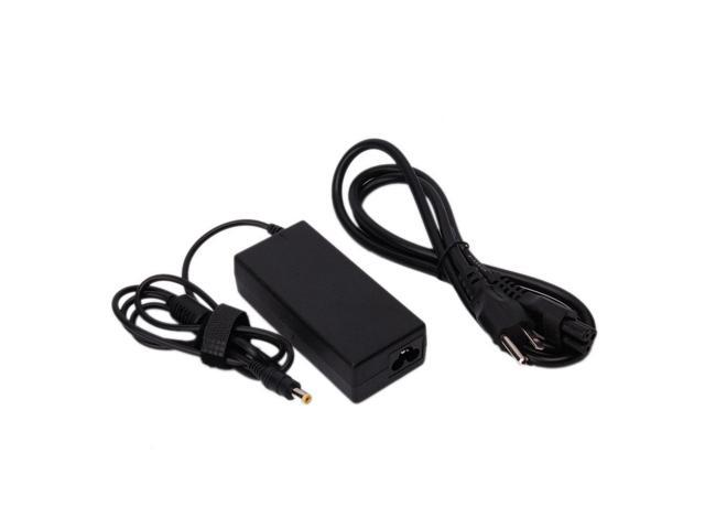 Laptop AC Power Adapter Charger for Sony Vaio VGN-CR125E