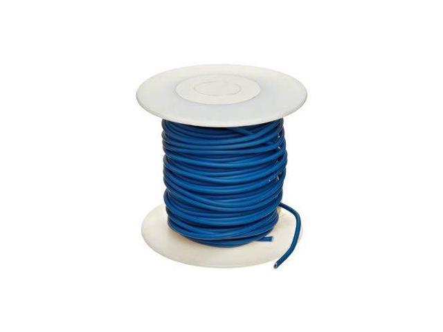 16 Ga. Light Blue General Purpose Wire (GPT) - (100 ft.)