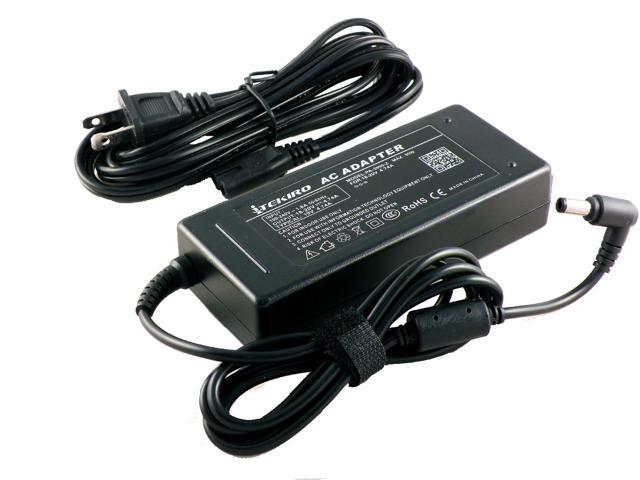 iTEKIRO 90W AC Adapter Charger for MSI A6200-021US, A6200-038US, A6200-039US, A6200-040US, A6200-041US