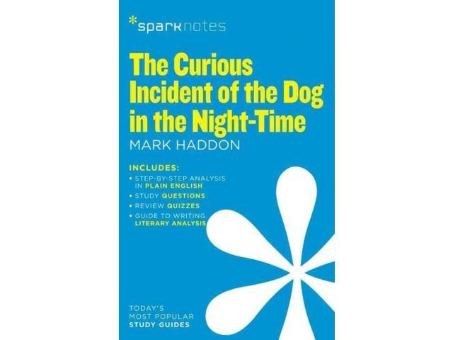 curious incident of the dog in the nighttime essay questions This book the curious incident of the dog in the night-time gives the reader the smallest glimpse into christopher boone's life his parents often struggle living with an autistic child, and how others react to a child with a disorder.