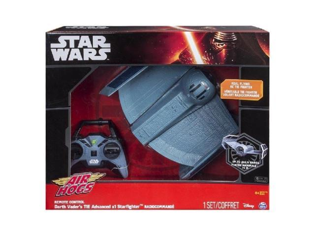 Star Wars Air Hogs RC Tie Fighter by Spin Master