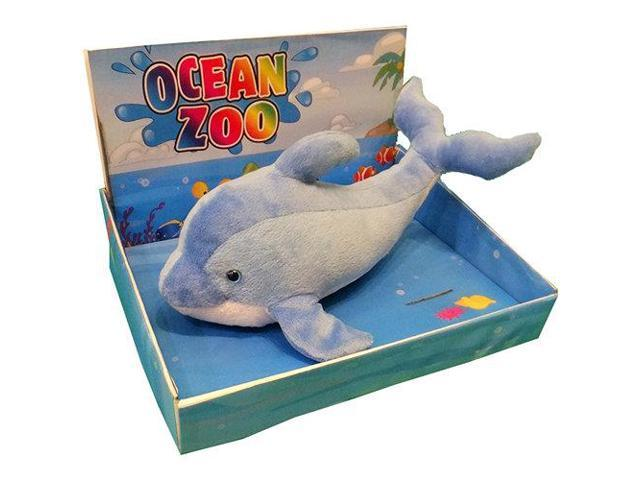 Ocean Zoo Dolphin by Go! Games