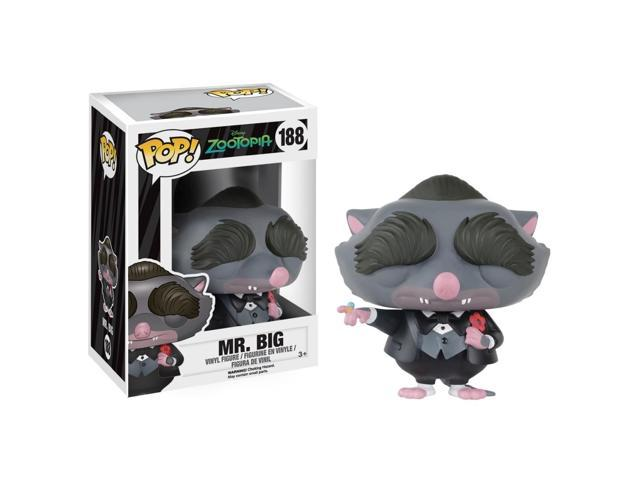 Zootopia Mr Big POP! Vinyl Figure by Funko