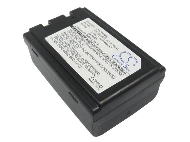 vintrons Replacement Battery For SYMBOL PPT2742, PPT2746
