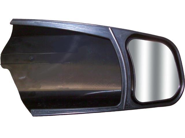 CIPA Mirrors 11302 Custom Towing Mirror Fits 07-18 Sequoia Tundra