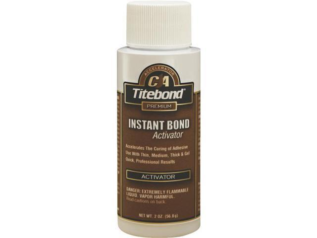 Franklin 6311 Instant Bond Activator-2OZ ACTIVATOR INST BOND