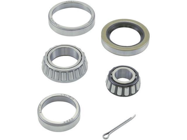 Dutton Lainson 6504 Trailer Wheel Bearing Set-1-1/4