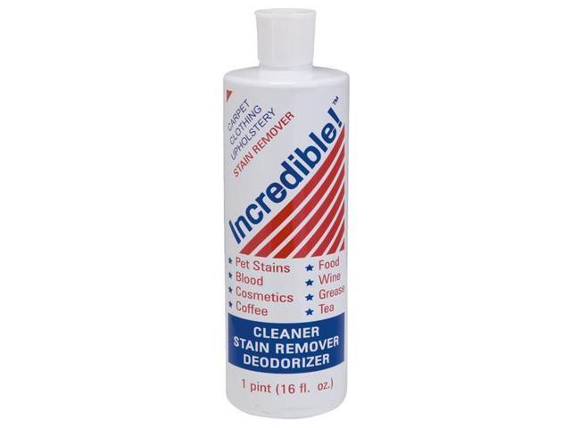 Incredible Inc. 16oz Stain Remover 016