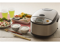 Zojirushi 10-c. Stainless Steel Micom Rice Cooker