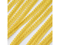 Braided French Trim Ribbon 3/8 inch 25 yards Wedding Prom Party Decoration - Color: Yellow