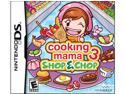Cooking Mama 3: Shop & Chop for Nintendo DS