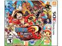 One Piece: Unlimited World Red Day One Edition Nintendo 3DS