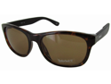 Timberland Women's 7087 Wayfarers Polarized Sunglasses