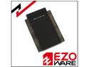 EZOWare Black USB 3.0 4-Port Hub with Power Adapter