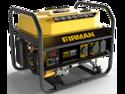 Firman Power Equipment P03601 Gas Powered 3650/4550 Watt (Performance Series) Extended Run Time Portable Generator