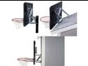 Lifetime 9594 Universal Basketball Backboard and Rim Mounting Bracket