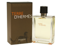 Terre D'Hermes by Hermes 3.3 oz EDT Spray