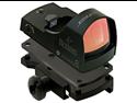 Burris FastFire II 4 MOA Red Dot Reflex Sight w/ Picatinny Mount, Matte